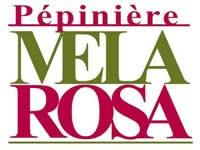 Pépinière Mela Rosa